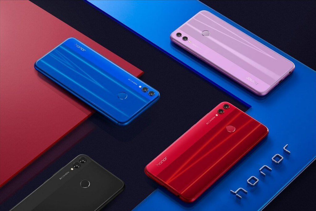 Honor 8X October 2020 Update Released Based On EMUI 10 - The Android Rush