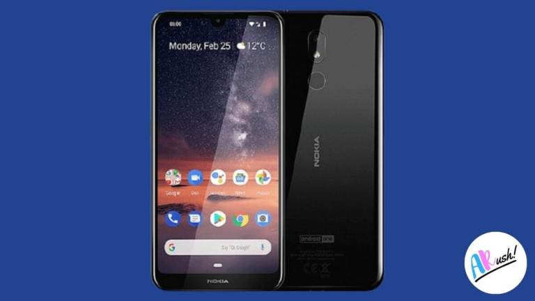 Nokia 3.2 December 2020 Update Screenshot - The Android Rush