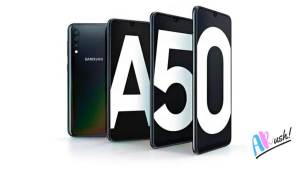Samsung Galaxy A50 January 2021 Update Released In Europe Brings January 2021 Android Security Patch, Optimized System Stability & More - The Android Rush