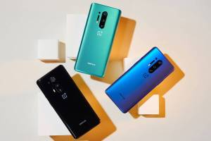 OnePlus 8 Gets OxygenOS 11.0.5.5 Update - The Android Rush