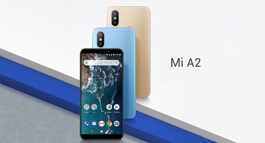 Xiaomi Mi A2 March 2021 Security Update Released - The Android Rush