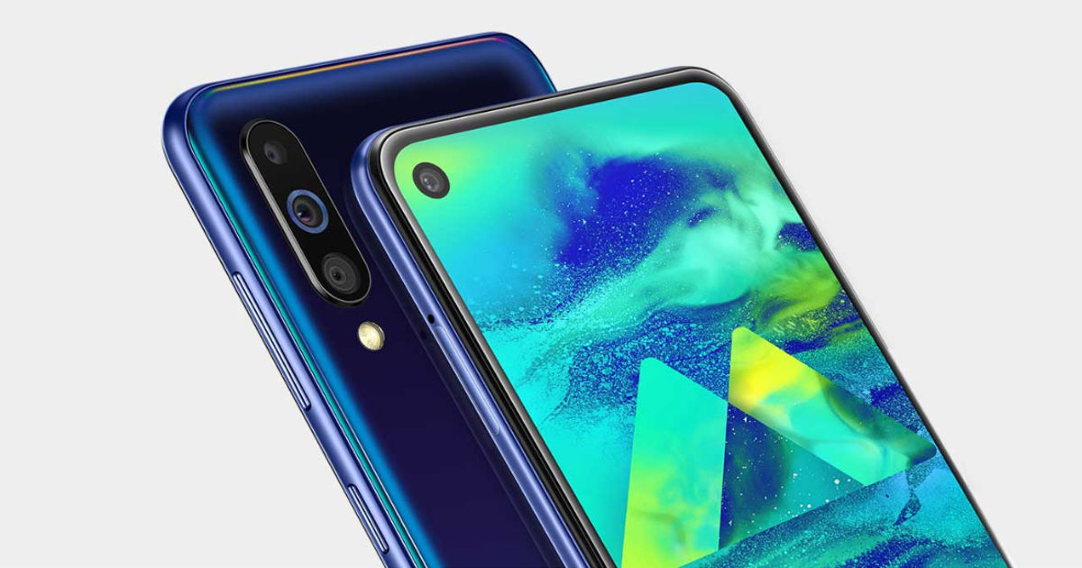 Samsung Galaxy M40 Android 11 Update Released - The Android Rush
