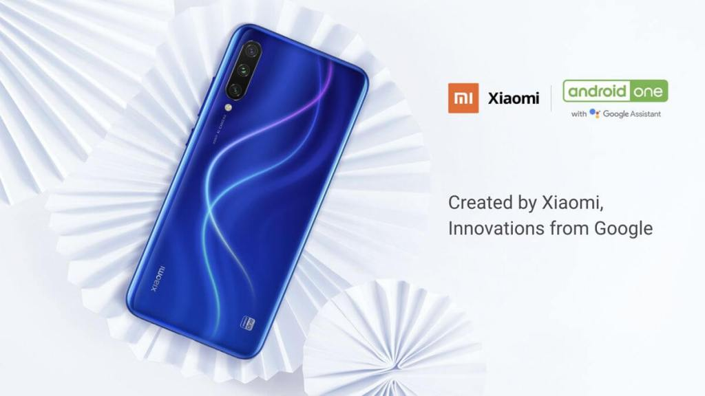 [V12.0.9.0] Xiaomi Mi A3 May 2021 Security Update Released In India [Download Link] - The Android Rush