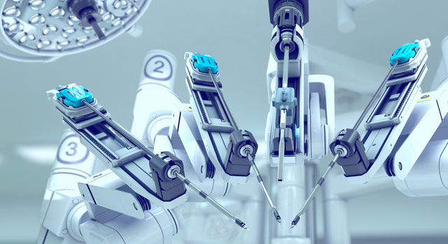 robotic-procedures