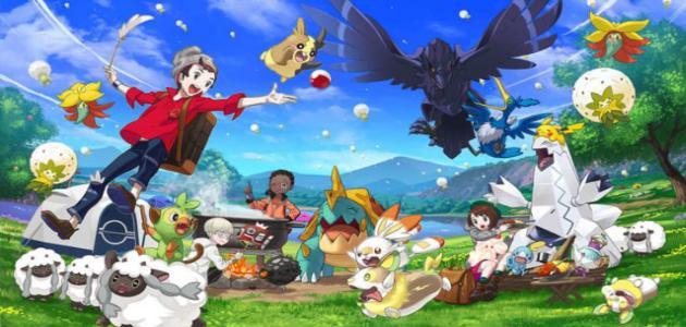 Test : Pokémon Épée & Bouclier
