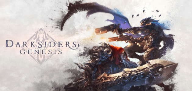 Test : Darksiders Genesis