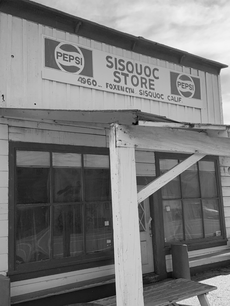 The Sisquoc Store