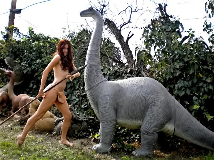 Apatosaurus 700 x 525