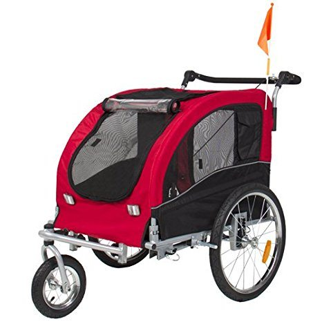 Best Dog Stroller For Hiking Theanimalacademy Com