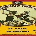 The Animal Enclosure presents All The Goals from the 1971 VFL Preliminary Final between St Kilda and Richmond