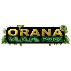 Orana Wildlife Park