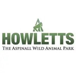 Howlett's wild animal park