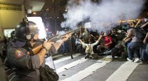 US Military Trains To Use LETHAL FORCE on UNARMED AMERICANS