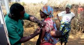 Population Control:  Forced Sterilization in Kenya