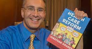 The Gruber Example:  How The American People Can Beat The Criminals