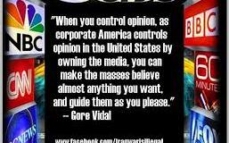 """How The Elite Control The """"Free Press"""""""