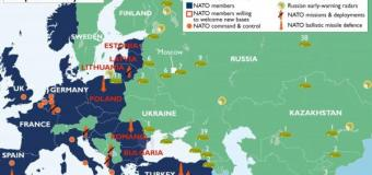NATO's Plan To Provoke, Blame, and Isolate Russia