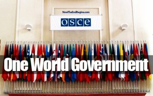 OSCE Out of Our Elections  Elections=Sovereignty