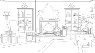 Problematic_Mythical_Hipsters_Room_Lineart_Clean