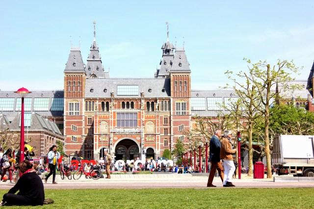 Amsterdam 2014