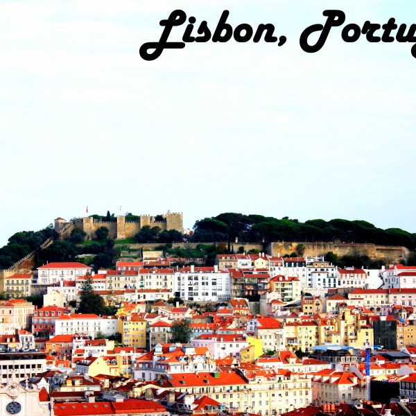 Lisbon Portugal Post card