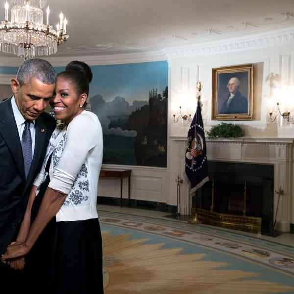 white house flickr. obama