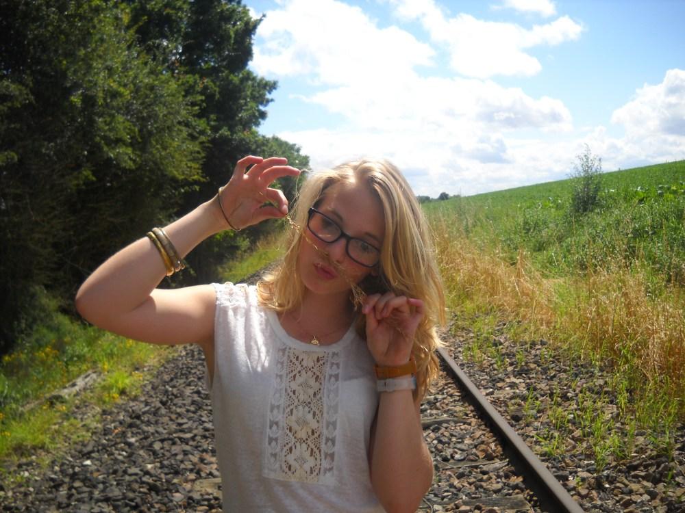 Mode [...] #6: Attention au train! (épisode 1) (5/5)