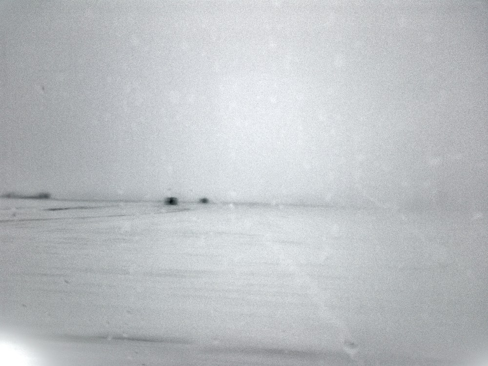Paysages neigeux #3