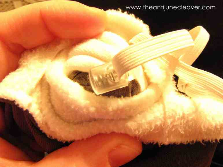 SoftBums Omni Cloth Diaper Review