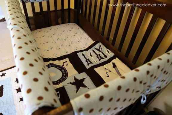 aden+anais #organic crib sheet review