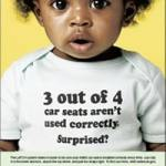 Are You Using Your Child's Car Seat Correctly? Are You Sure?