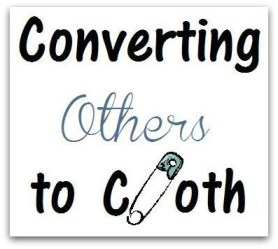 Converting Others to Cloth