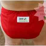 Little Bee Co. Ultra Cool Cloth Diaper Review