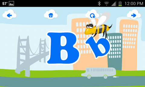 Kids Academy Alphabet