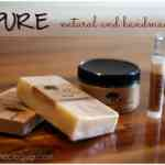 PURE Natural and Handmade Review