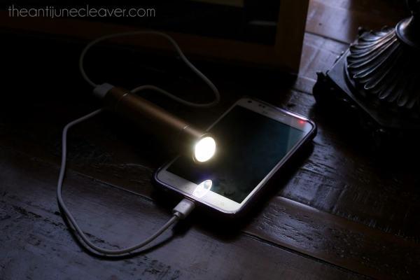 RAVPower external battery #review #tech