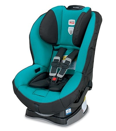Are Britax Car Seats The Best Choice For Extended Rear Facing