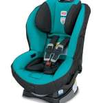 Are Britax Car Seats the Best Choice for Extended Rear Facing?