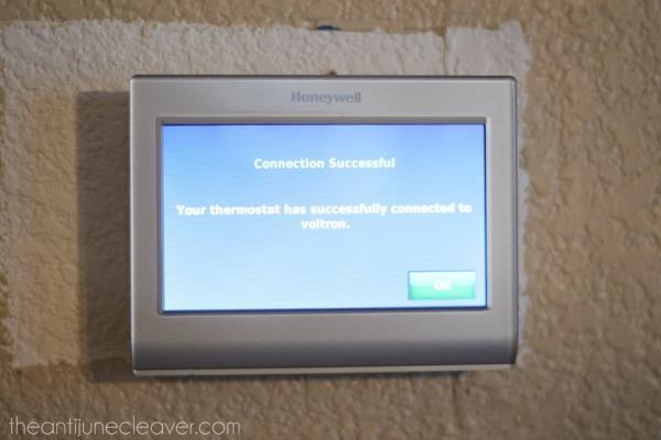 Save Money and Energy with a Honeywell WiFi Smart Thermostat