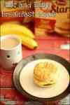 Quick breakfast ideas for teens #shop #StartWithTyson