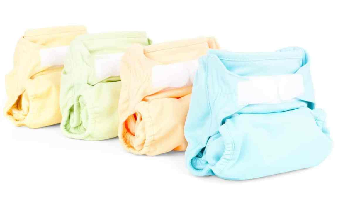 Everything You Need to Know About Cloth Diapers {all cloth diaper posts in one place}