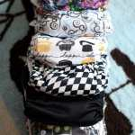 What is an All-in-One (AIO) Cloth Diaper and How Does it Work?