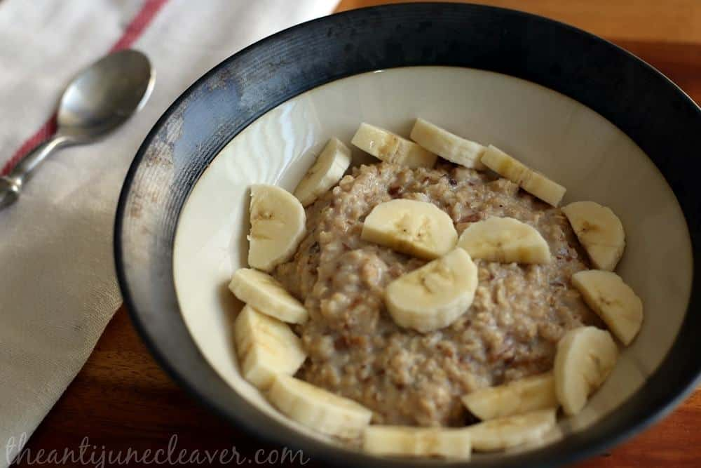 Get your breakfast on! Energize your morning with a power breakfast