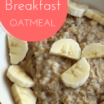 A Quick Power Breakfast to Energize Your Morning