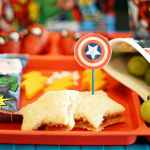 How To Make a Lunch Fit for a Superhero