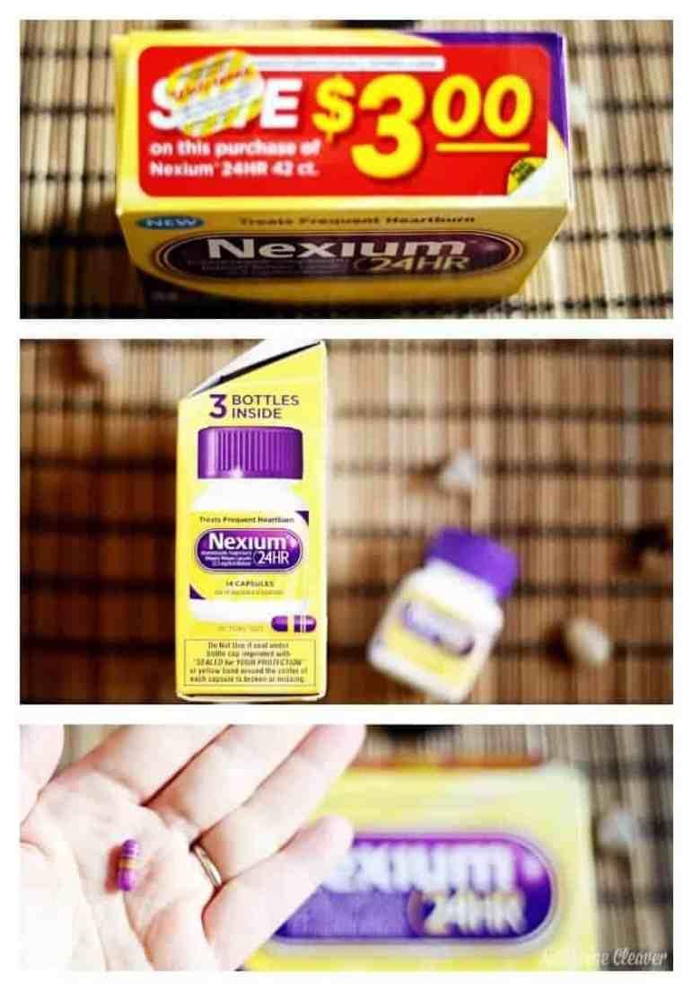 With Nexium24HR I Can Still Enjoy the Foods I Love {Shrimp Coconut Curry Recipe} #ChooseNexium24HR (ad)