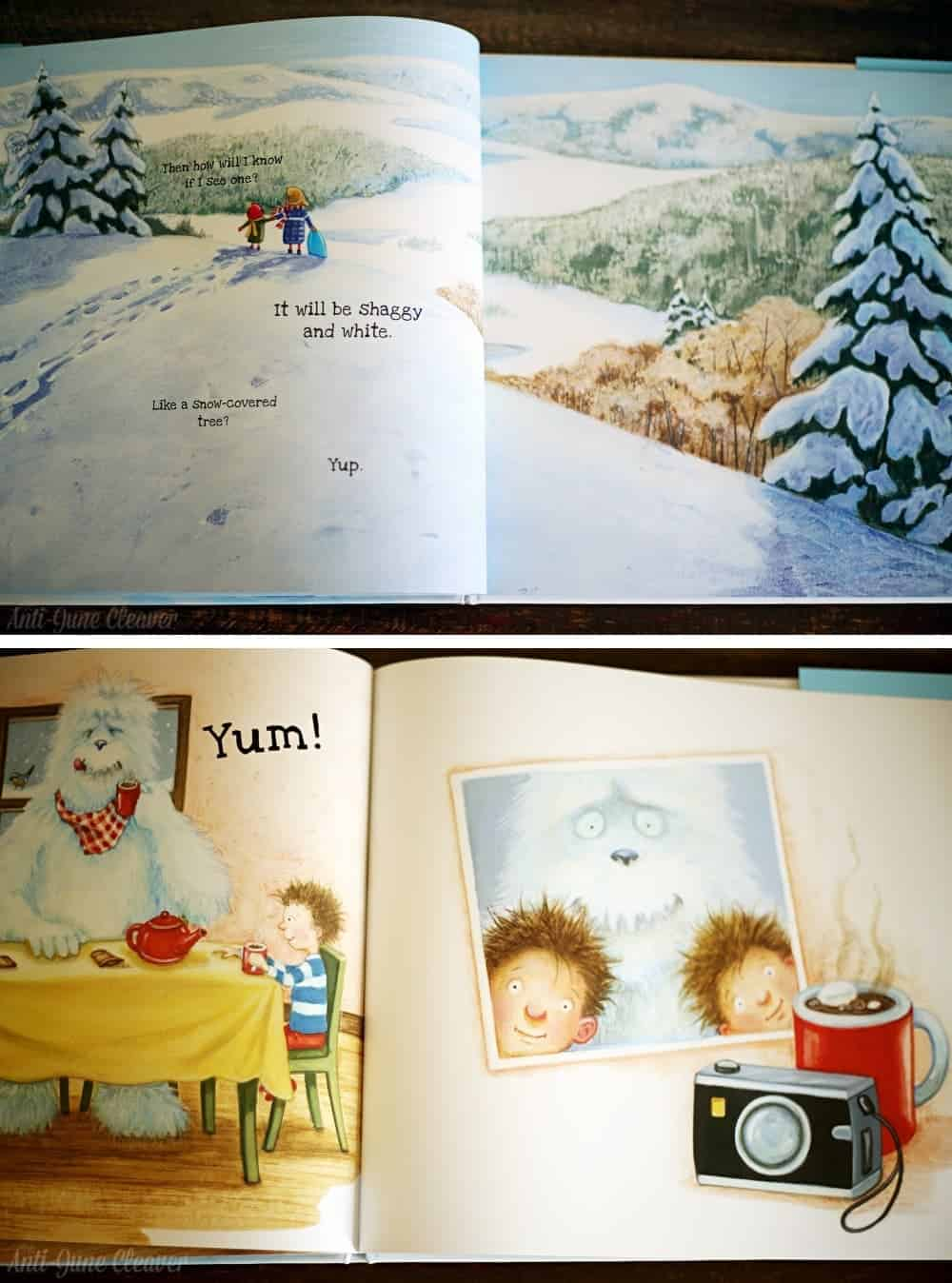 Holiday Gift Guide: Children's Books from Peter Pauper Press - No Yeti Yet