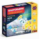 My First MAGFORMERS ® Ice World Set Review