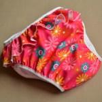 Imse Vimse Swim Diaper Review
