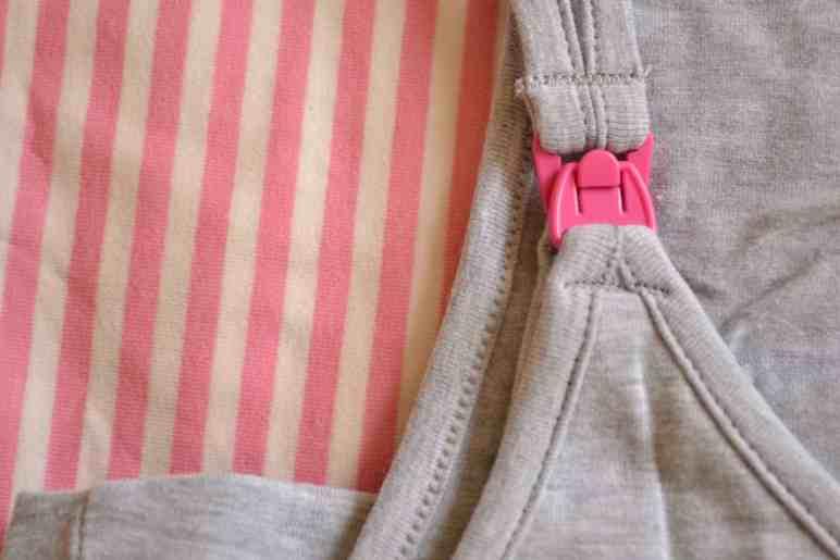 You! Lingerie Pajama Set